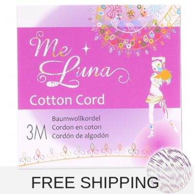 me luna withdrawal cord for menstrual cup
