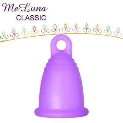 me luna best menstrual cup
