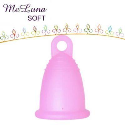 me luna soft menstrual cup