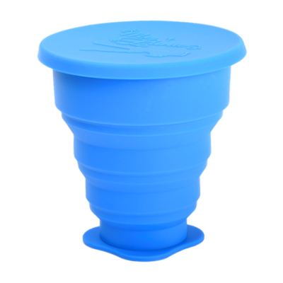 disinfection cup for menstrual cup