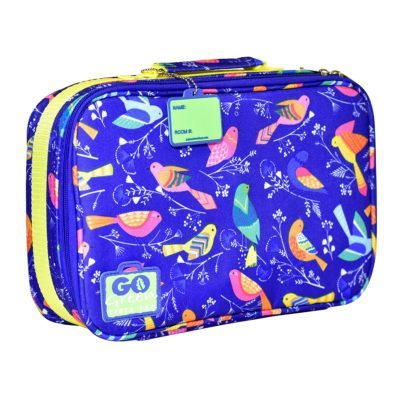 go green lunch box set tweety