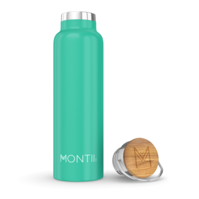 montii insulated water bottle
