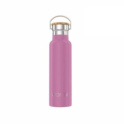 insulated water bottle montii