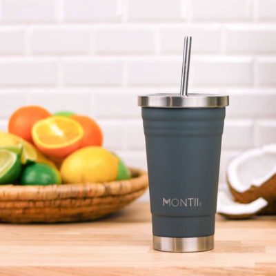 stainless steel smoothie cup montii