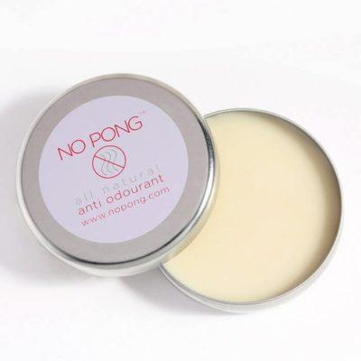 no pong original natural deodorant