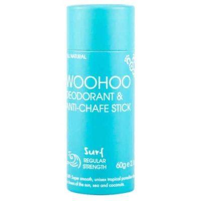 natural deodorant woohoo stick surf