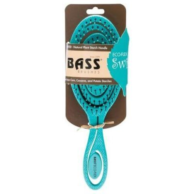 detangle hairbrush biodegradable bass