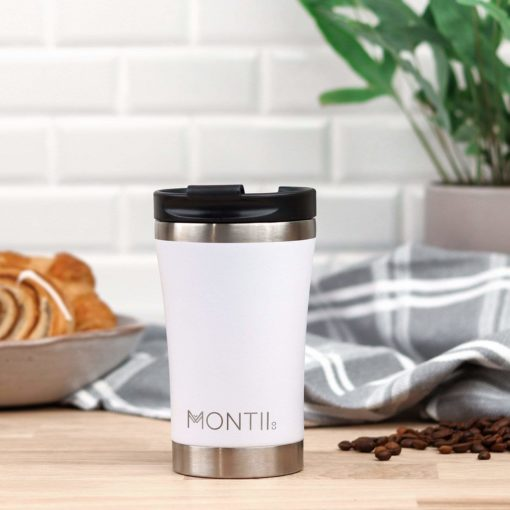 insulated coffee cup montii