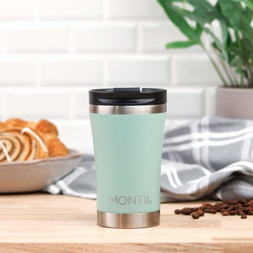 insulated keep cup stainless steel montii