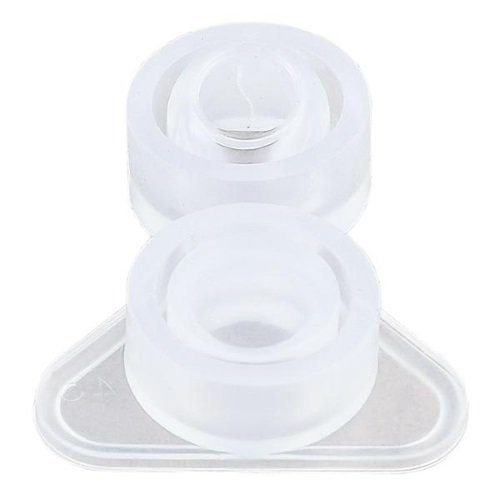 valve for spill proof sippy cup replay