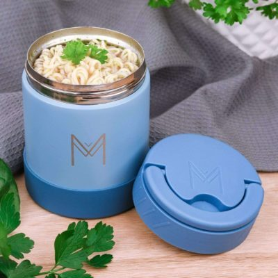 insulated food jar montii