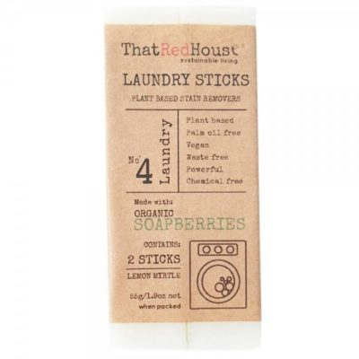 natural stain remover laundry stick that red house
