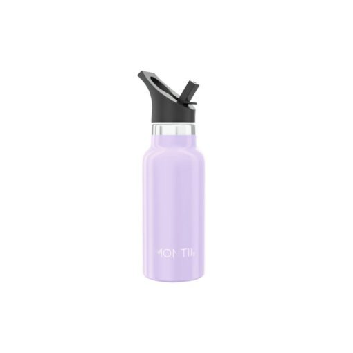 insulated drinking bottle montii