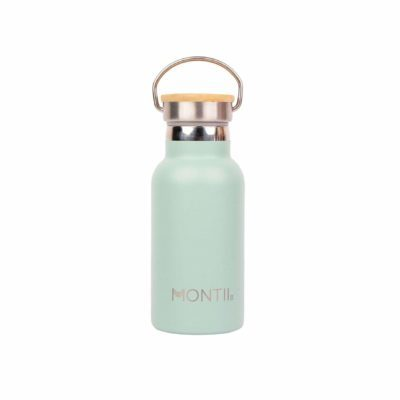 montiico handbag hero insulated water bottle