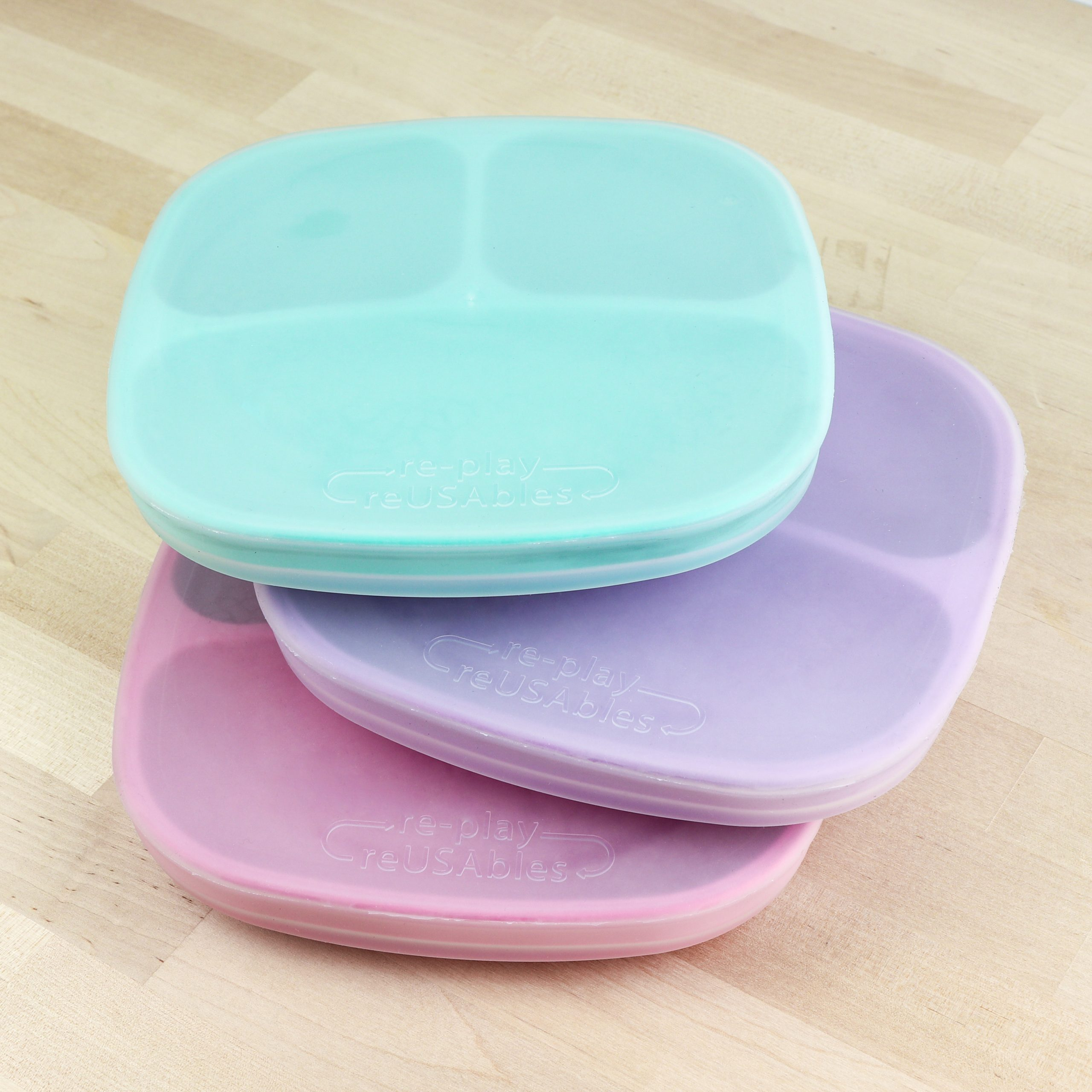 replay silicone plate lid