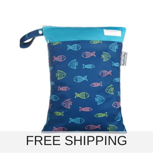 reusable wet bags