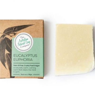 natural soap company
