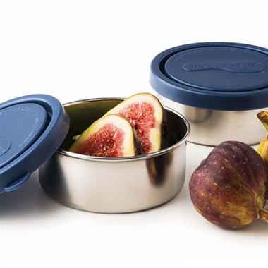 stainless steel food container u konserve